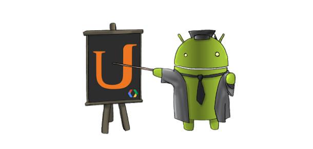 Google'dan ücretsiz Android uygulama geliştirme eğitimi