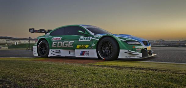 Castrol Edge hız tutkunlarını DTM'e götürüyor: Güçlü Deneyimler