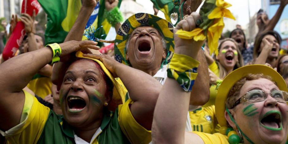 Facebook tarihinde bir rekor: Dünya Kupası etkileşimleri 1 milyara ulaştı
