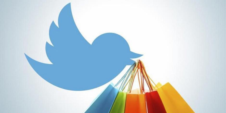 Twitter, Satın Al butonunu kullanıma aldı