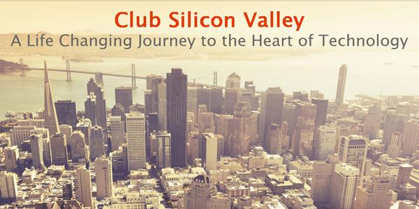 Türk girişimci adaylarını Silikon Vadisi'yle tanıştıran proje: Club Silicon Valley