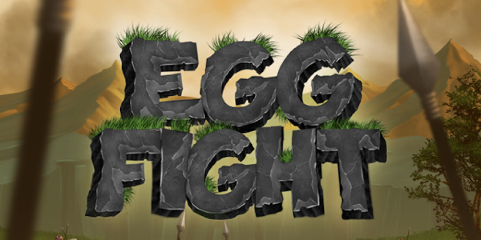 Gripati'den eğlenceli yumurta tokuşturma oyunu: Egg Fight