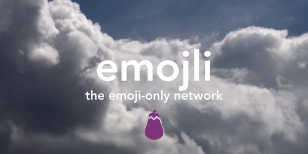 Dünyanın sadece emoji'lerden oluşan ilk sosyal ağıyla tanışın: Emojli