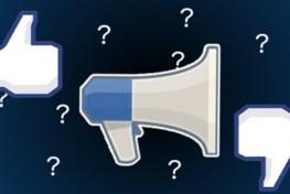 """Facebook, sayfaların """"Hakkında"""" bölümünde reklam denemelerine başladı"""