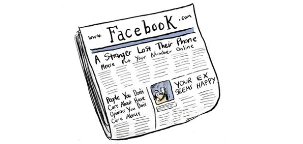 Facebook yayıncılar için en büyük haber dağıtım kanalına nasıl dönüştü?