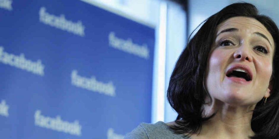 Facebook COO'su Sheryl Sandberg duygusal deney için özür diledi
