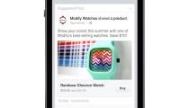 Facebook paylaşım içinde alışveriş özelliğini test ediyor