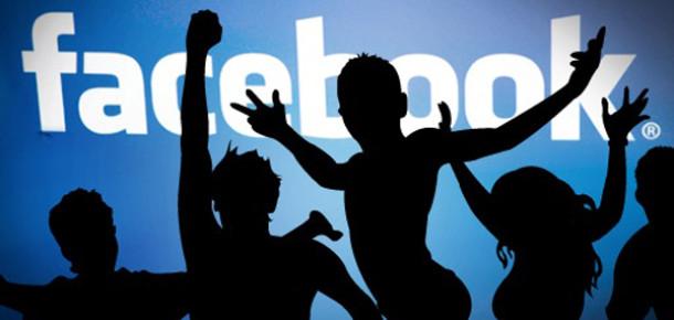 Facebook'tan konser ve parti tutkunları için yeni özellik: Events For You