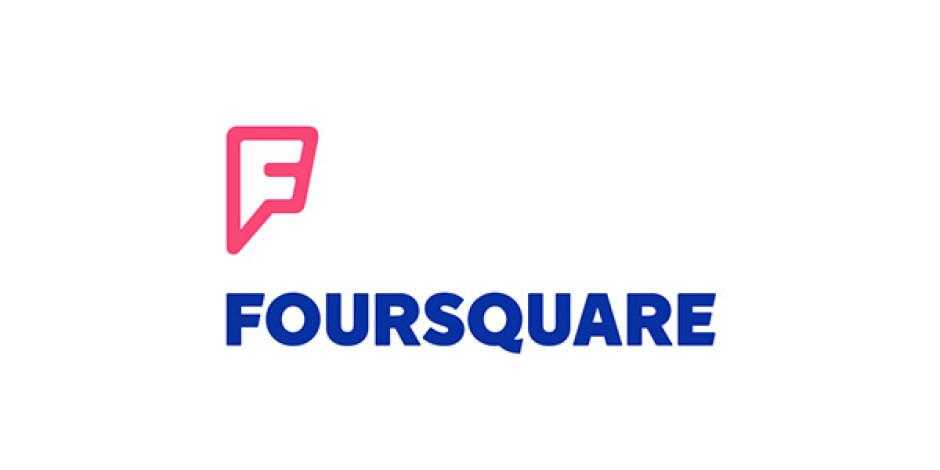 Foursquare yeni logosunu ve uygulamasını tanıttı