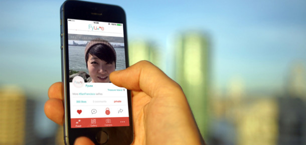 Boyutsal fotoğrafçılığı mobile taşıyan uygulama: Fyuse