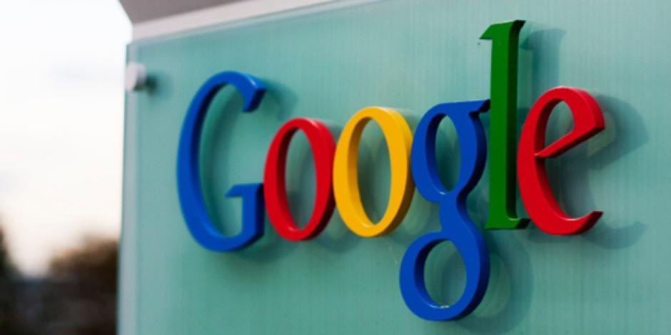 Google ikinci çeyreği 15,96 milyar dolar gelirle kapattı