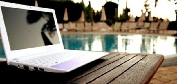 Otellerin internet hızlarını karşılaştırabileceğiniz platform: Hotelwifitest