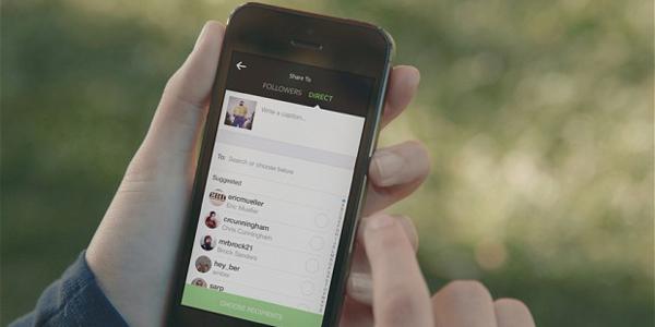 Instagram kullanıcılarının %77'si Direct özelliğini sevmedi