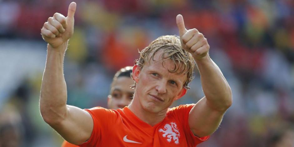 ING Bank, Arjantin-Hollanda maçındaki Kuyt tartışmasını nasıl gole çevirdi?