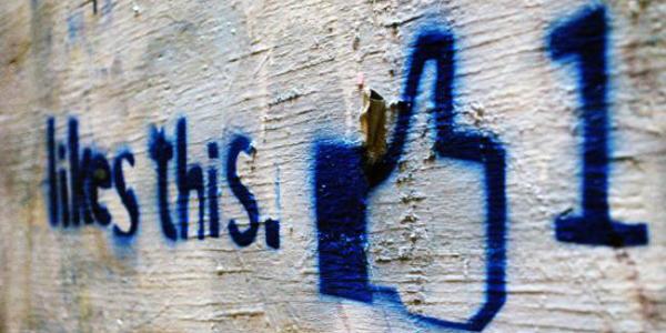 Facebook'ta beğendiğiniz paylaşımları bir araya getiren uygulama: LikeManager