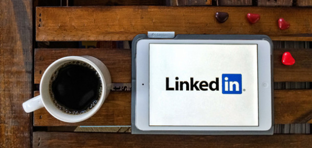 LinkedIn'in 2003'ten 2015'e kısa özeti