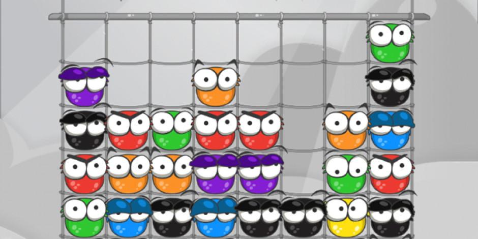 Fugo Games'ten eşleştirmeli puzzle tutkunları için yeni oyun: LOR