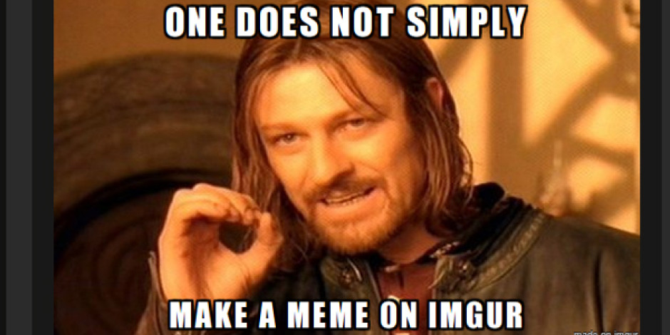Imgur, yeni özellikleriyle internetin en büyük mim arama motoruna dönüşüyor