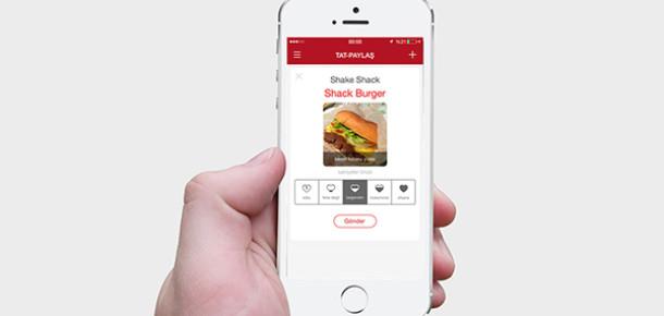 Nerede ne yiyeceğim derdine son veren sosyal uygulama: MenüyeBak