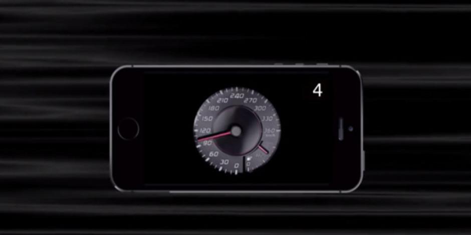Mercedes-Benz'den Snapchat'e özel kampanya: Gözden Kayboluş