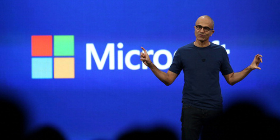 Microsoft'un 4. çeyrek sonuçları: 23.4 milyar dolar gelir, 4.6 milyar dolar net kar