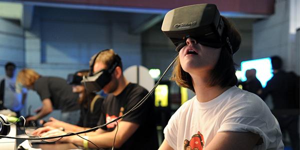Oculus, ilk geliştirici konferansını duyurdu