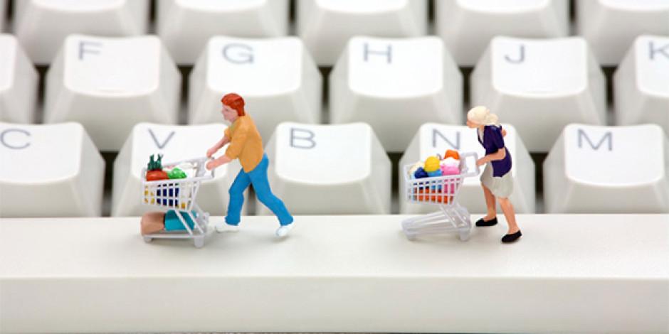 Türk e-ticaret sitelerinin Twitter'daki rekabet analizi