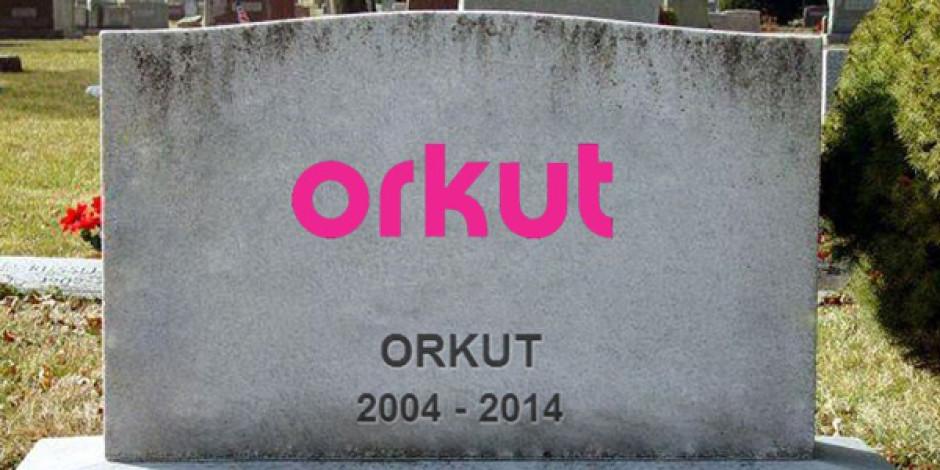 Google'ın başarısız sosyal ağ girişimi Orkut kapanıyor