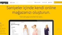 Online alışveriş siteleri açmayı kolaylaştıran yepyeni bir yerli girişim: Pagegy.com