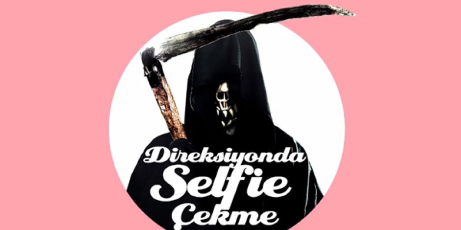 Instagram'da sosyal sorumluluk projesi: Direksiyonda Selfie Çekme