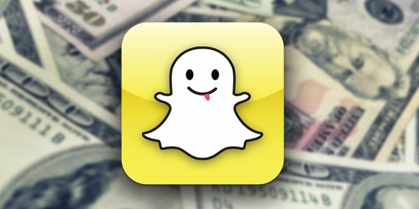 Snapchat 10 milyar dolar değerindeki şirketler arasına katılıyor