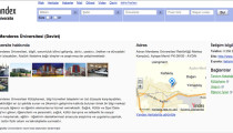 Yandex'in üniversite tercih rehberi yeniden yayında