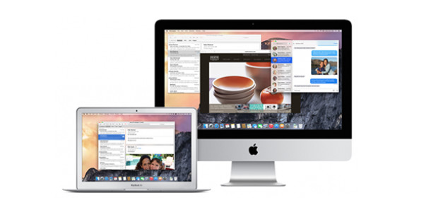 Apple OS X Yosemite'ın beta sürümünü bugün kullanıcılara açıyor