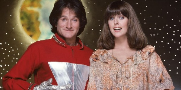 1. Mork ve Mindy