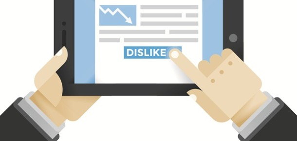"""Facebook """"olta haber"""" paylaşanlara önlem alacak"""