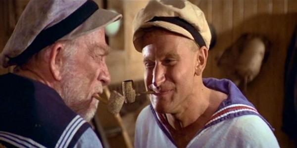 2. Popeye