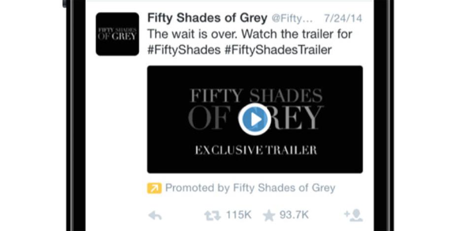 Twitter'a video reklamlar geliyor