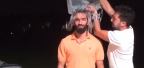 #IceBucketChallenge'a katılan Türkiye'den ve yurt dışından 10 ünlü isim [güncellendi]
