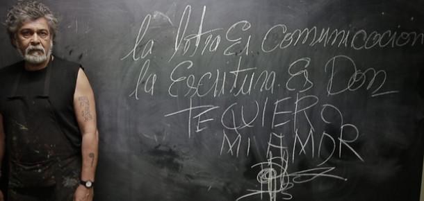 Evsizlerin el yazılarının fonta dönüştüğü yaratıcı proje: HomelessFonts