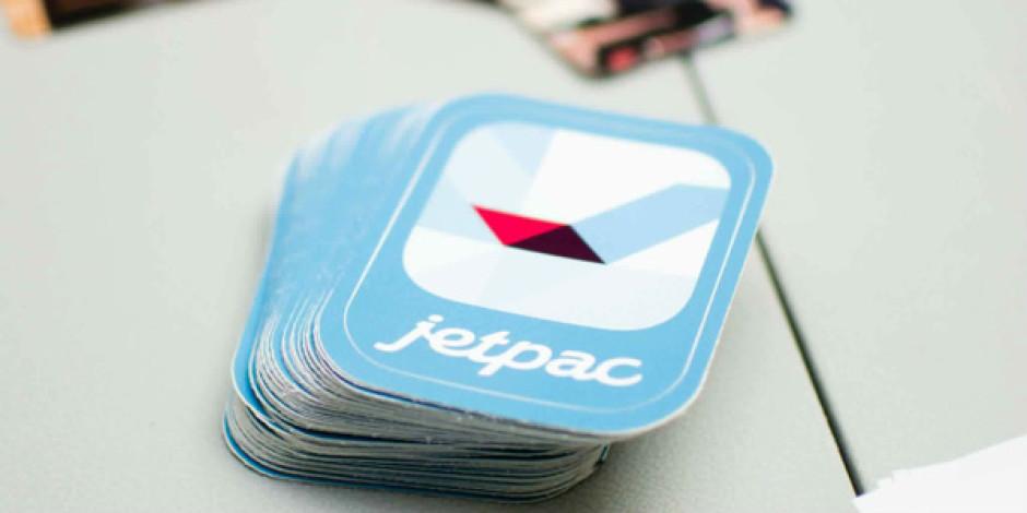 Google akıllı şehir rehberi uygulaması Jetpac'i satın aldı