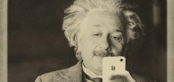 Selfie'nin şaşırtıcı kısa tarihi