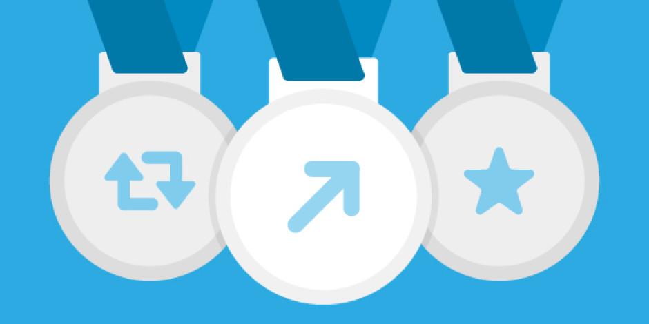 """Twitter, yeni """"Favori"""" ikonunu test ediyor"""