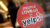 Foursquare ile yeni bir rekabete adım atan Yelp 10.yaşına iddialı giriyor