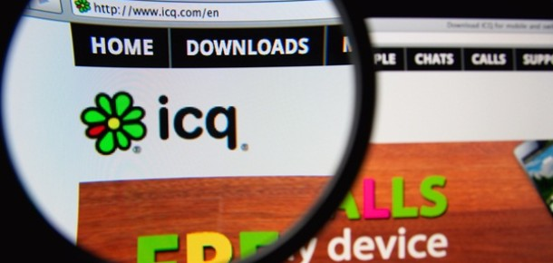 Bir dönemin efsanesi ICQ, mobil uygulamasıyla Türkçe hizmet vermeye başladı