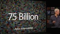 Apple, Temmuz'da App Store'dan elde ettiği gelirlerle şirket rekorunu kırdı