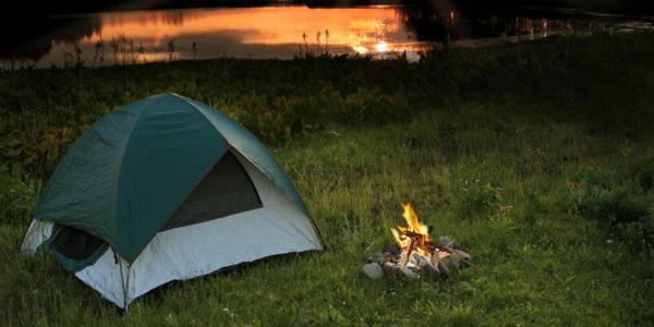 Kampçılar için Airbnb: Gamping