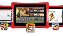 En büyük ekranlı Android tablet satışa sunuluyor
