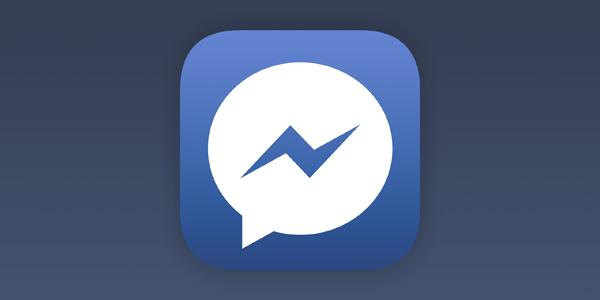 Facebook Messenger kullamadan mobilde Facebook'tan mesajlaşmanın yolu