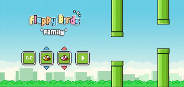 Flappy Bird geri döndü ama…