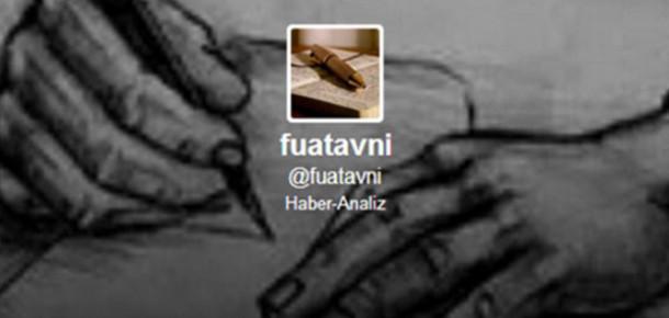 Twitter, @fuatavni hesabına ülke bazlı engelleme getirdi